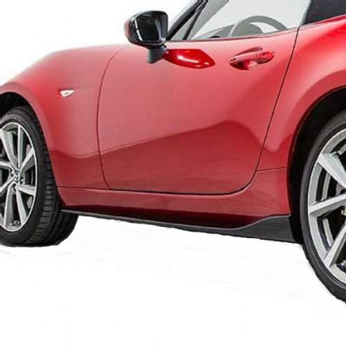 MX5 ND Accessory Parts & Body Kit Parts